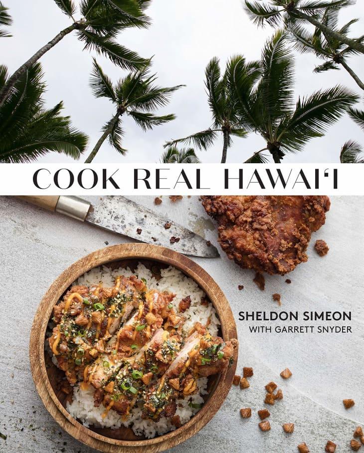 Sheldon Simeon's Hawaiian-Style Ahi Poke Is Simple, Vibrant, and Packed with Flavor