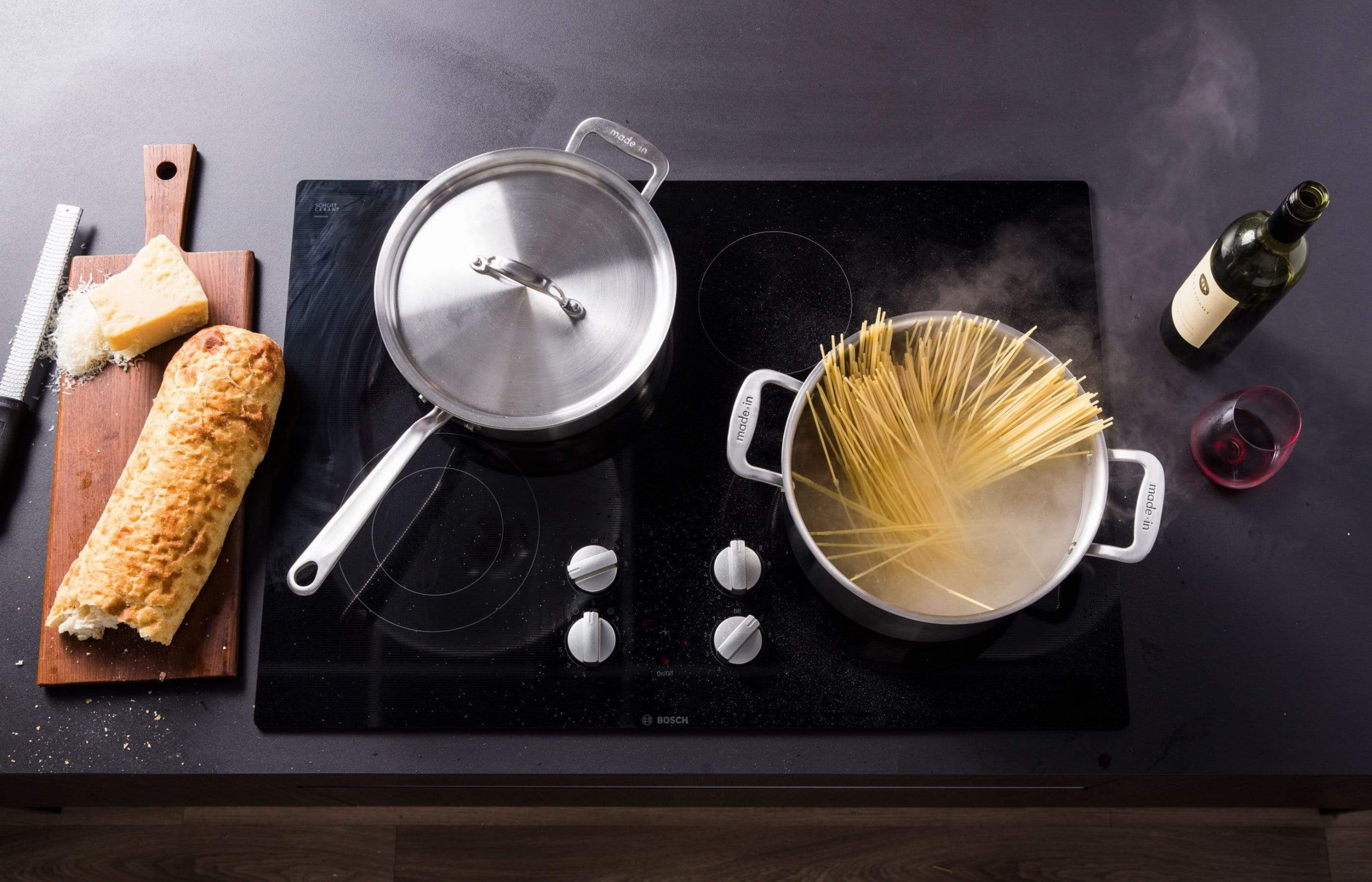 All You Need To Know About Induction Cooking