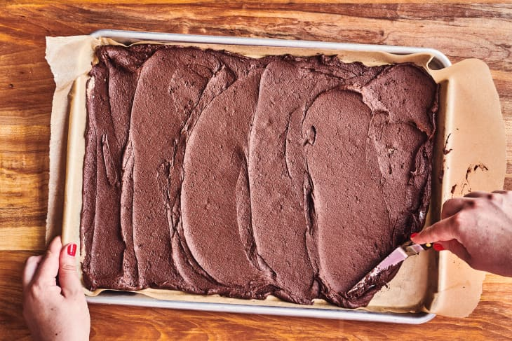 How To Make Classic Ice Cream Sandwiches