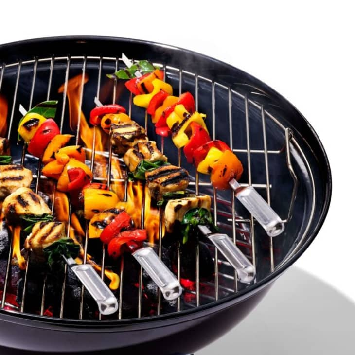 Product Image: Good Grips 6-Piece Grilling Skewer Set